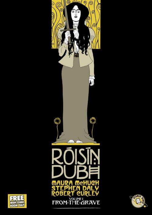 Róisín Dubh cover