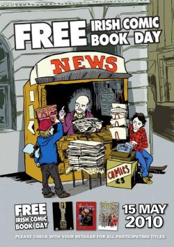 Free Comics Day