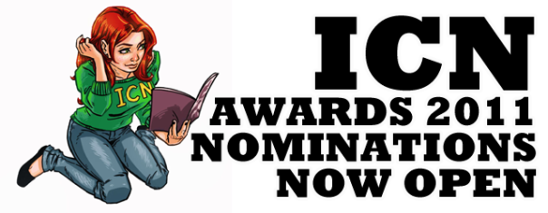 ICN Awards Nominations Open