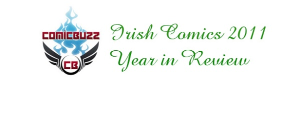 2011 Irish Comics Review